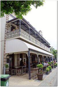 Plough Inn, Brisbane