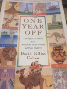 Book by David Elliot Cohen