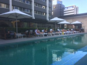 NEXT Pool Terrace and Bar