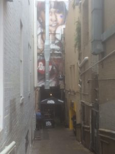 Brew in Lower Burnett Lane, Brisbane