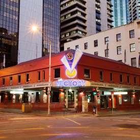 Victory Hotel, Brisbane