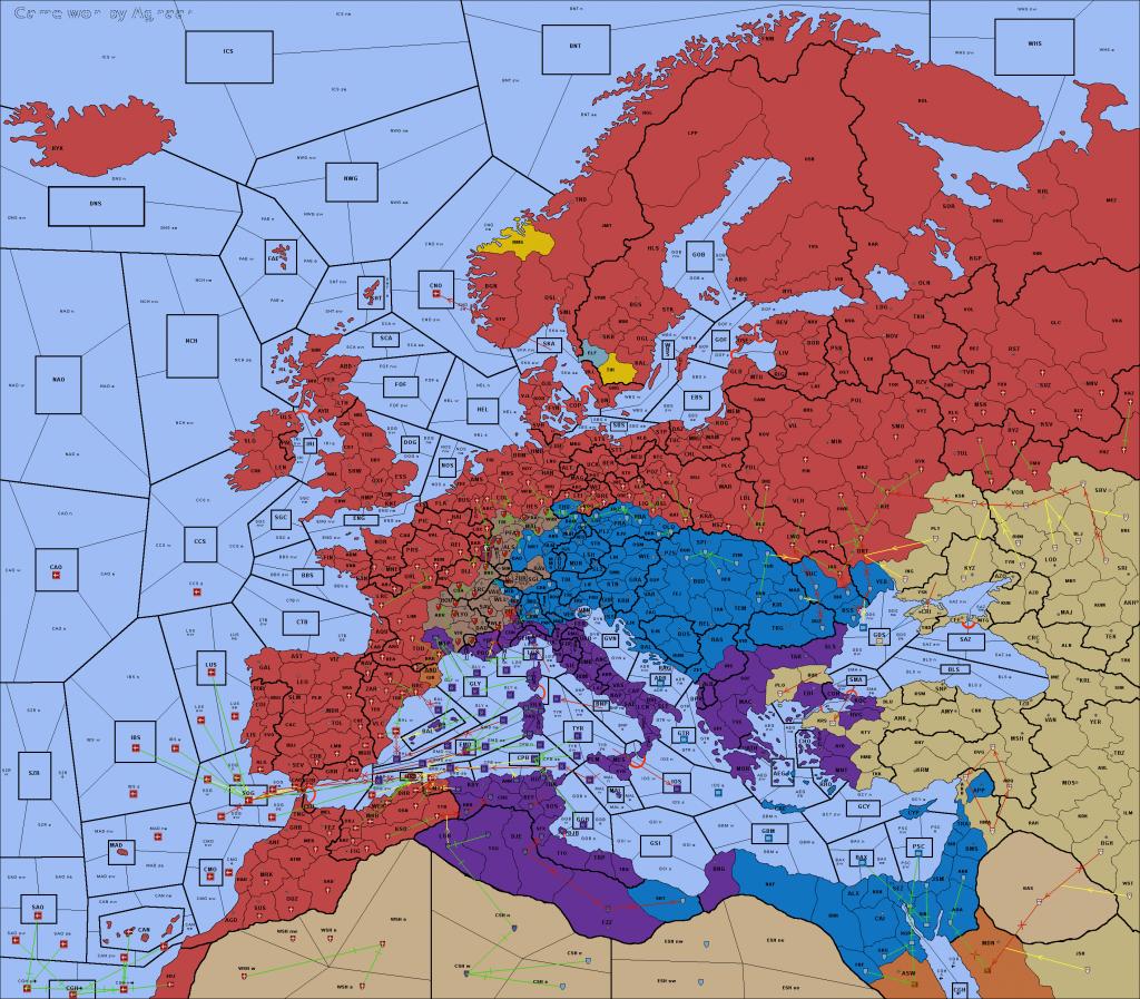 Solo in Europa Renovatio