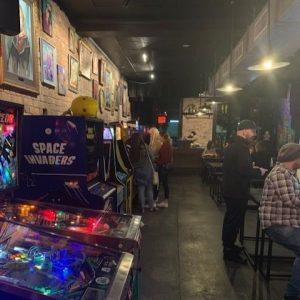 Netherworld, Brisbane