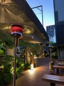 Bar Brutus, Brisbane